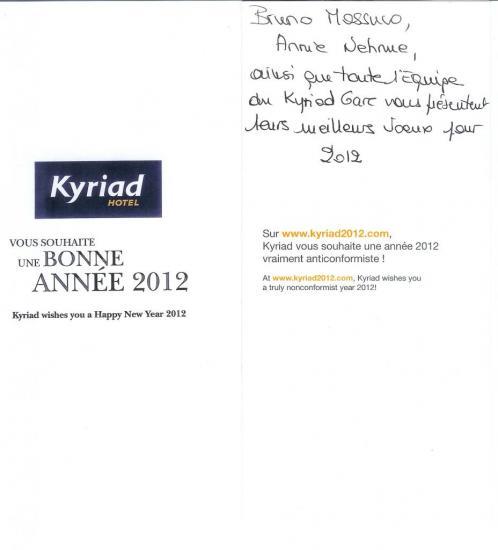 B. Massuco - Kyriad