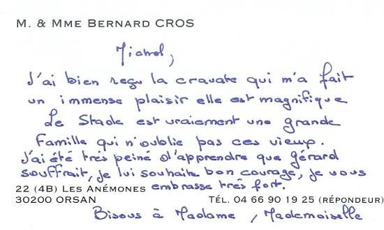 Bernard Cros 2