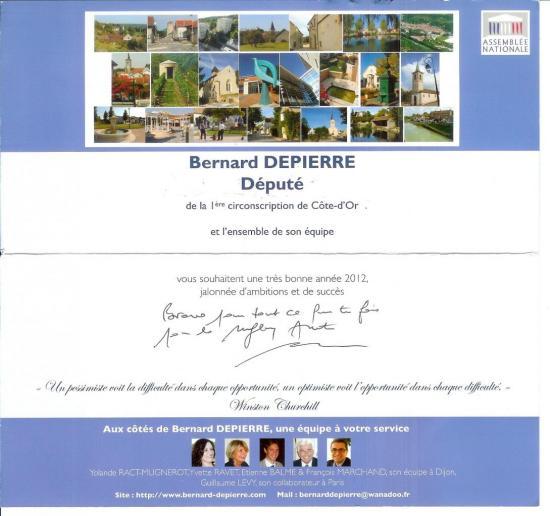 Bernard Depierre