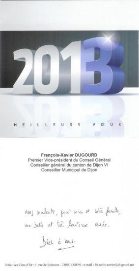 François-Xavier Dugourd