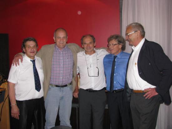 Les Frères Martinez