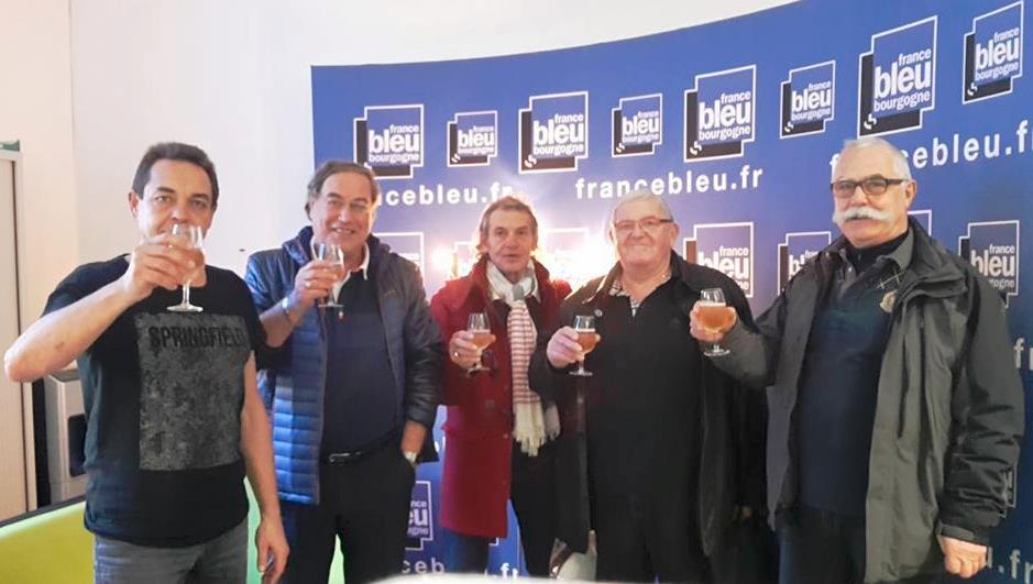 France bleu 5