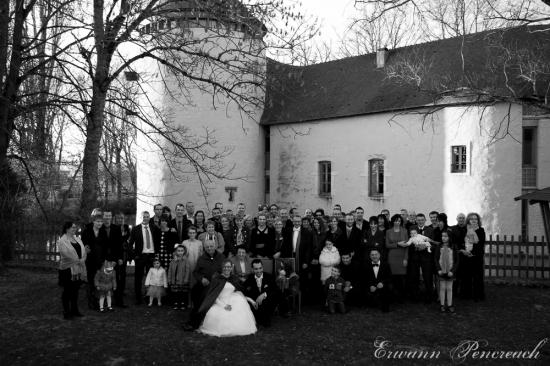 Mariage guilleminot